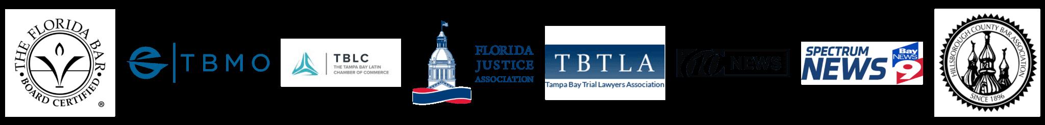 Tampa Pesonal Injury Lawyer